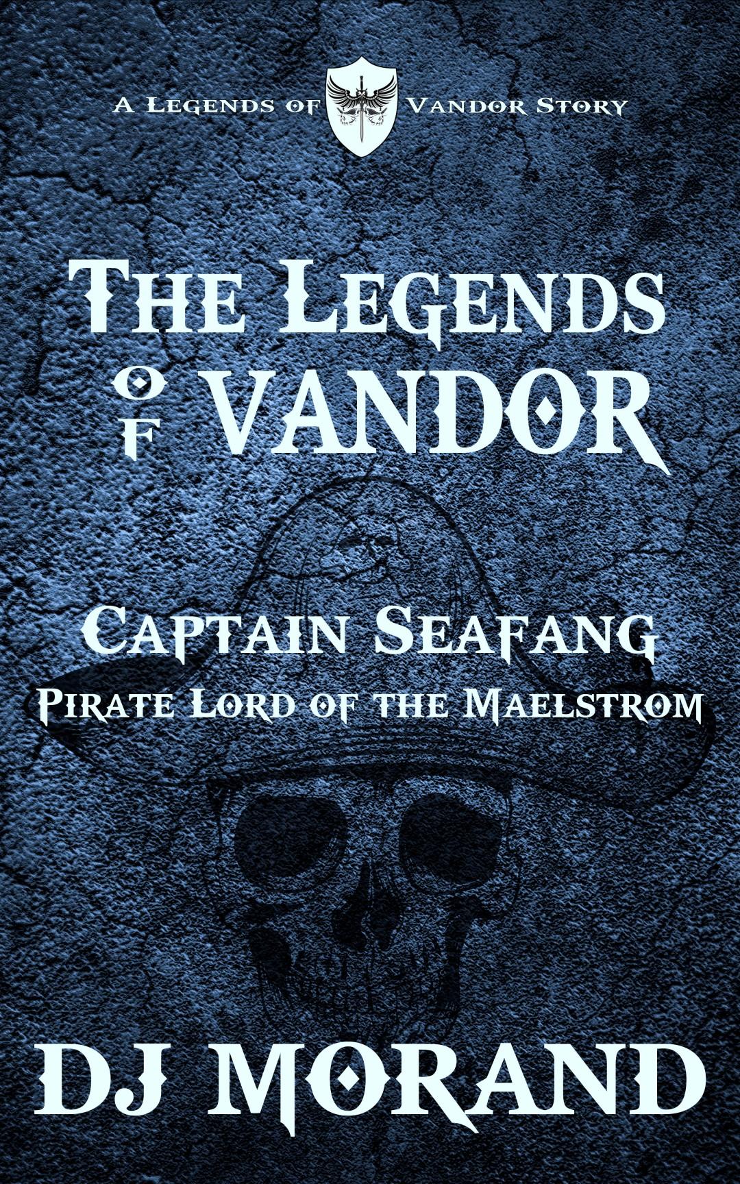 Captain Seafang 1