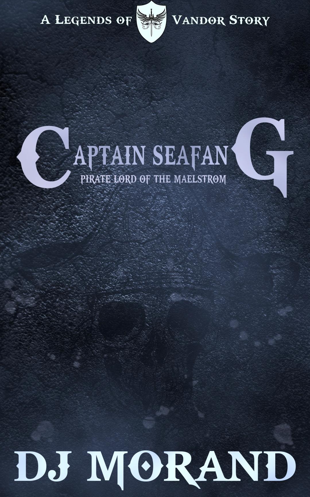 Captain Seafang 2